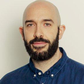 Aldo Torrecilla